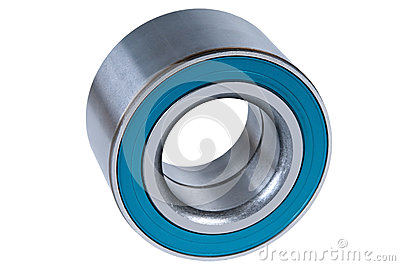 The automobile bearing
