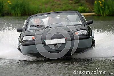 Automobile del Aqua