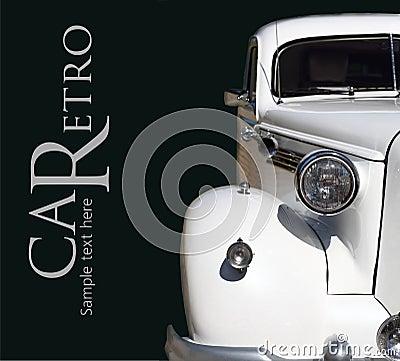 Automobile di cerimonia nuziale