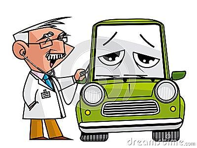 Automobile doc