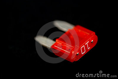 Automobile fuses