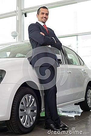 Automobile Production