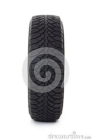Automobile tire