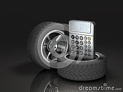 Automotive Calculations
