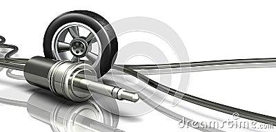 Automotive Connections