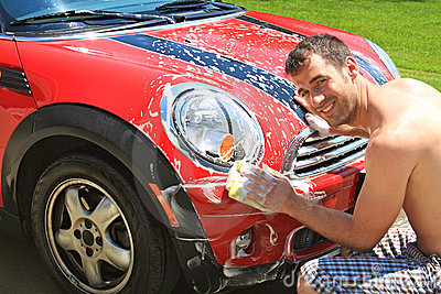 Autowasserette