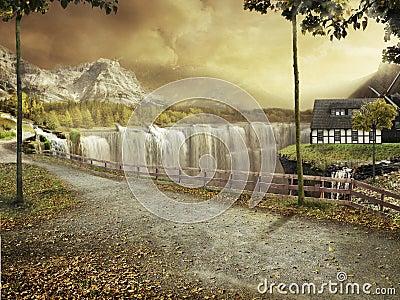 Autum Landscape