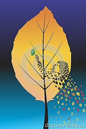 Free Autumn Stock Photo - 100817660