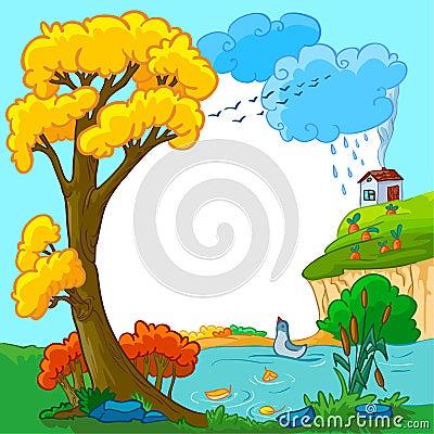 Free Autumn Royalty Free Stock Photo - 15388895