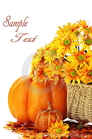 Free Autumn Background Royalty Free Stock Images - 15910919