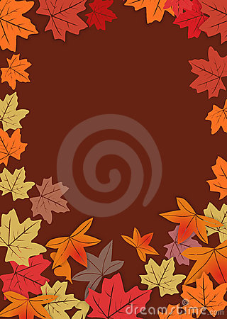 Autumn background 2