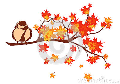 Bird People - Autumnal Hum