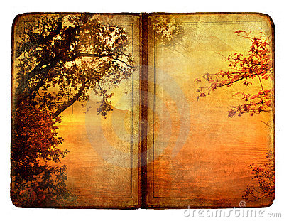 Autumn book