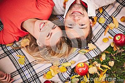 Autumn dates