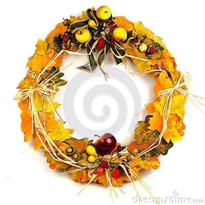 Free Autumn Decorative Stock Photography - 35620562