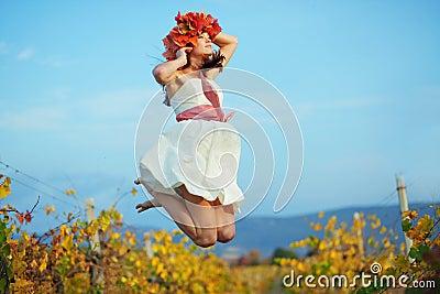 Autumn expression