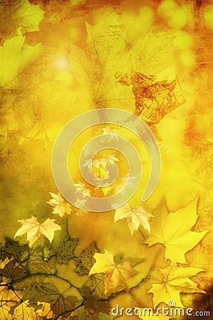 Free Autumn Fantasy Royalty Free Stock Photo - 103998015