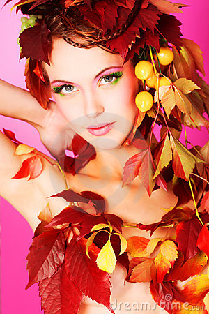 Free Autumn Fashion Stock Image - 11367441