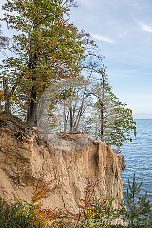 Free Autumn In Gdynia Royalty Free Stock Photography - 46696647