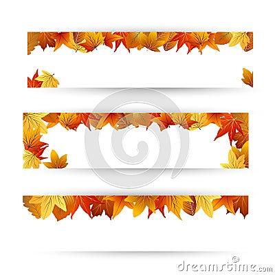 Free Autumn Leaf Stock Photography - 44936522