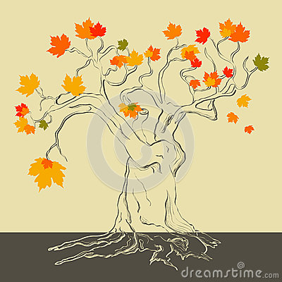Autumn ltree