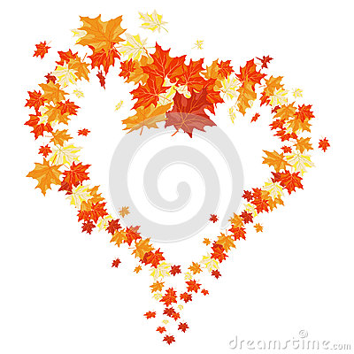 Free Autumn Maples Stock Image - 26157881