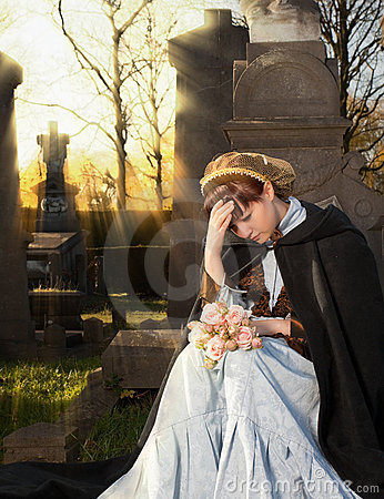 Autumn mourning
