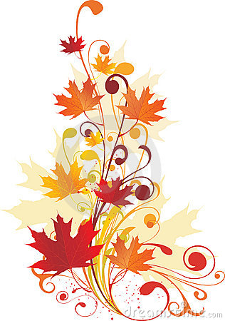 Free Autumn Ornament Stock Images - 6934624