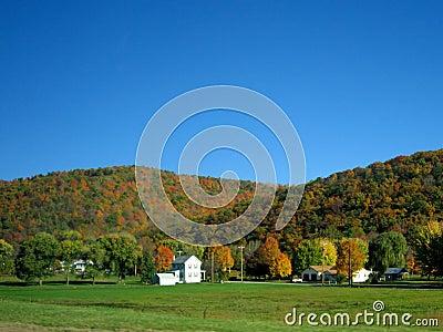 Autumn in Pennsylvania 3