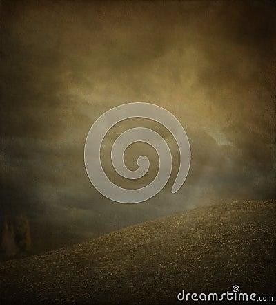 Free Autumn Poster Two Stock Photo - 10598780