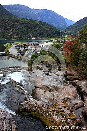 Autumn Scandinavia