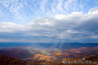Autumn - Shenandoah Valley