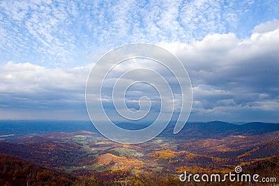 Autumn - Shenandoah Valley