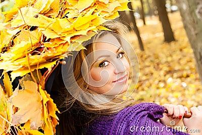 Autumn women