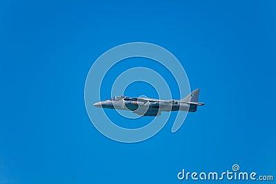 AV-8B Harrier Plus Editorial Image