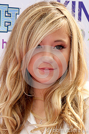 Ava Sambora Editorial Stock Photo