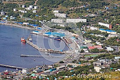 Avacha Bay