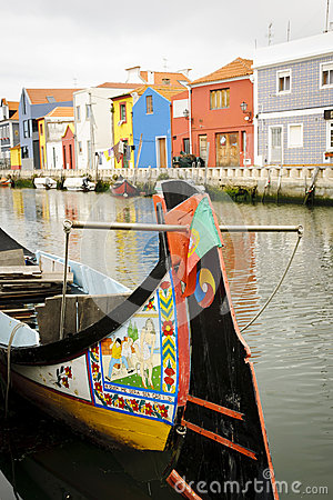 Free Aveiro, Portugal Stock Images - 28511144