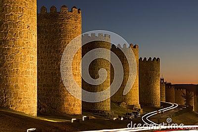 Avila - Spain