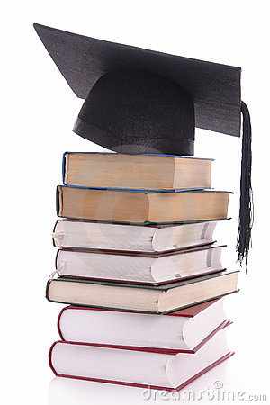 Avläggande av examen
