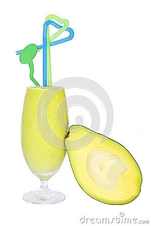 Free Avocado Stock Photography - 6211392
