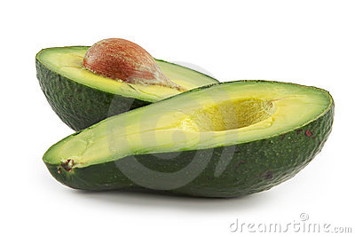 Avocado-oily nutritious fruit
