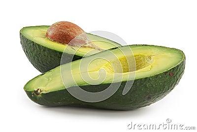 Avocado-oily nutritious fruit