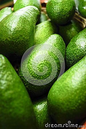 Avocado Pears