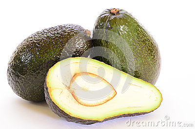 Avocado vegetable