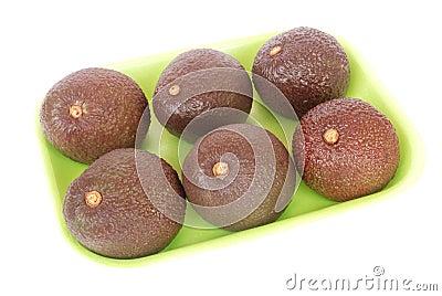 Avocado six pack