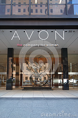 Avon Headquarters Editorial Photography