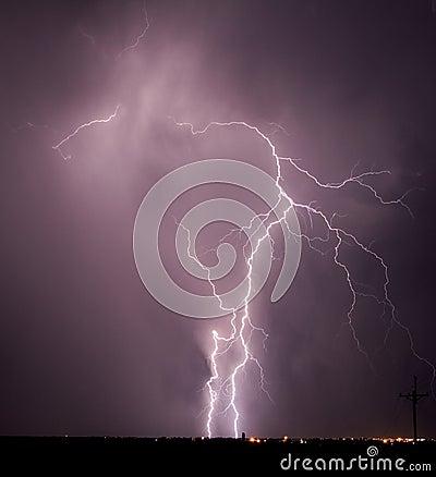 Avra Lightning