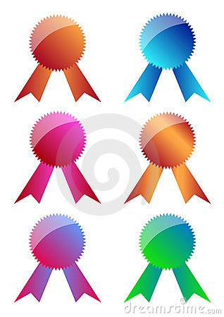 Free Award Royalty Free Stock Photography - 17667477