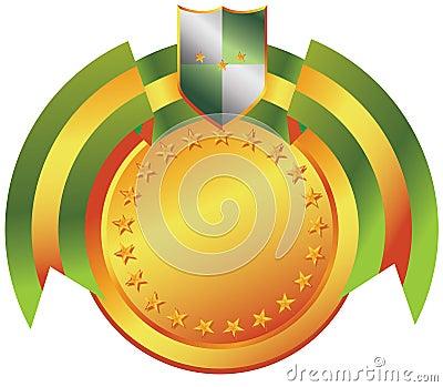 Award Crest